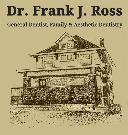 Frank J Ross, DDS